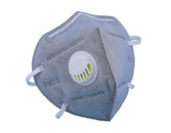 Prima N-95 Face Mask with Breathing Valve