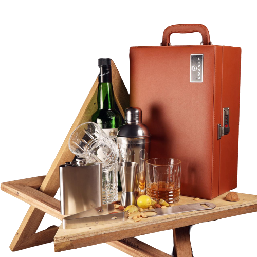 2020 new bar case set, new bar case set, travel bar case 2020, travel bar set, whisky bar case 2020, whisky bar set 2020, wine case, wine case 2020