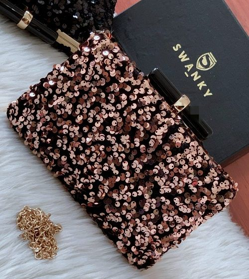 Evening Clutches for Weddings | SW-SQ-CL/CF