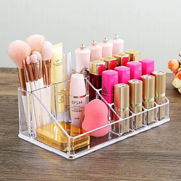 Swanky Cosmetic Lipstick Storage Display Stand Online