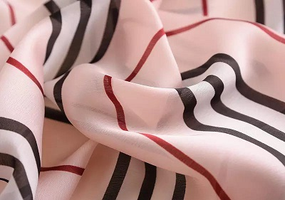 Swanky Pure Silk Stoles with best price Online